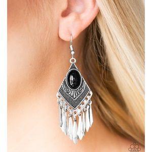 Beautiful hypoallergenic earrings